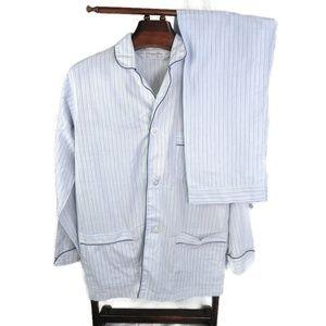 Christian Dior Monsieur Pajama Set Mens M